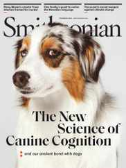 Smithsonian Magazine Subscription December 1st, 2020 Issue