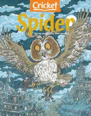 Spider Magazine Subscription October 1st, 2020 Issue