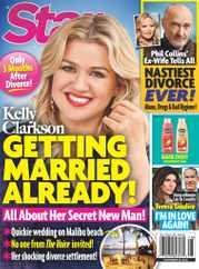 Star Magazine Subscription November 30th, 2020 Issue