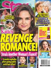 Star Magazine Subscription September 28th, 2020 Issue