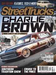Street Trucks Magazine Subscription December 1st, 2020 Issue