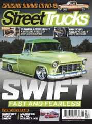Street Trucks Magazine Subscription September 1st, 2020 Issue