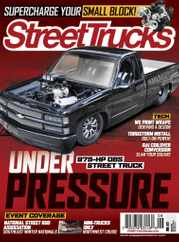 Street Trucks Magazine Subscription June 1st, 2021 Issue