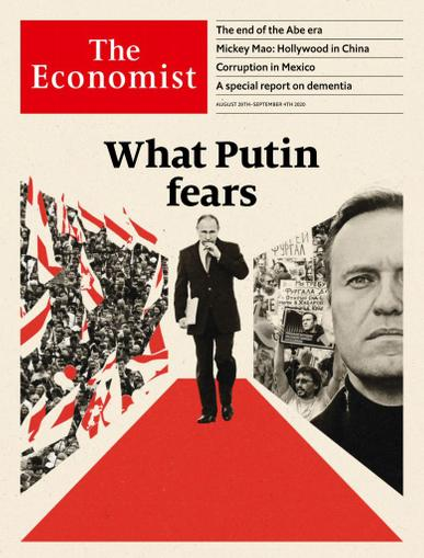 The Economist Magazine Subscription Discount ...