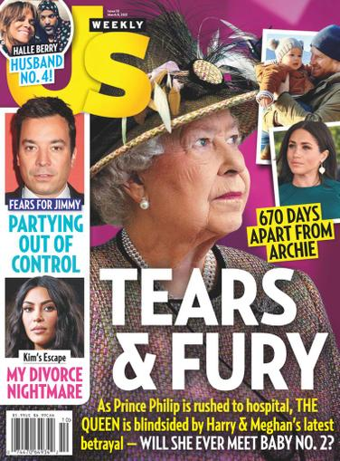 1-Year (52 Issues) of Us Weekly Print Magazine Subscription