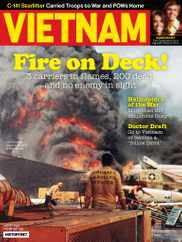 Vietnam Magazine Subscription August 1st, 2020 Issue