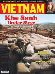 Vietnam Magazine Subscription February 1st, 2021 Issue