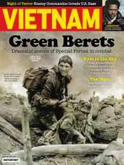 Vietnam Magazine Subscription June 1st, 2021 Issue