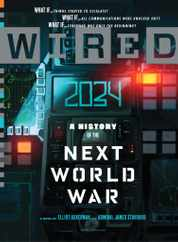 Wired Magazine Subscription February 1st, 2021 Issue