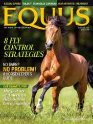 Equus Magazine Subscription May 21st, 2021 Issue