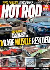 Hot Rod Magazine Subscription December 1st, 2020 Issue