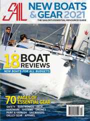 SAIL Magazine Subscription August 25th, 2020 Issue