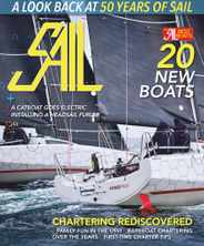SAIL Magazine Subscription October 1st, 2020 Issue