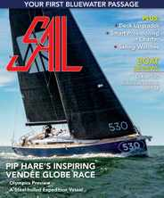 SAIL Magazine Subscription July 1st, 2021 Issue
