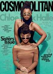 Cosmopolitan Magazine Subscription October 1st, 2020 Issue