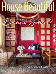 House Beautiful Magazine Subscription November 1st, 2020 Issue