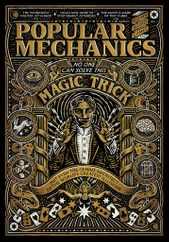 Popular Mechanics Magazine Subscription November 1st, 2020 Issue