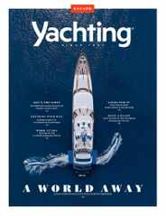 Yachting Magazine Subscription December 1st, 2020 Issue