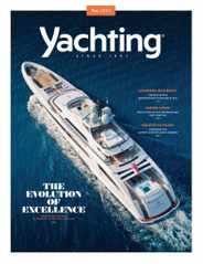 Yachting Magazine Subscription November 1st, 2020 Issue