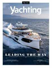 Yachting Magazine Subscription February 1st, 2021 Issue