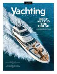 Yachting Magazine Subscription July 1st, 2021 Issue