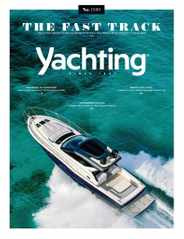 Yachting Magazine Subscription March 1st, 2021 Issue