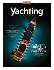 Yachting Magazine Subscription May 1st, 2021 Issue