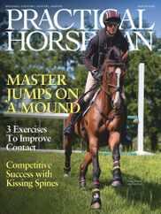 Practical Horseman Magazine Subscription December 2nd, 2020 Issue