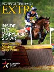 Practical Horseman Magazine Subscription December 1st, 2021 Issue