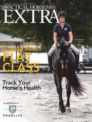 Practical Horseman Magazine Subscription February 1st, 2021 Issue