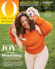 O, The Oprah Magazine Subscription October 1st, 2020 Issue