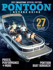 Boating Magazine Subscription April 7th, 2021 Issue