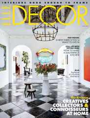Elle Decor Magazine Subscription March 1st, 2021 Issue