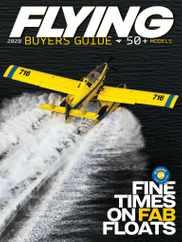 Flying Magazine Subscription November 1st, 2020 Issue