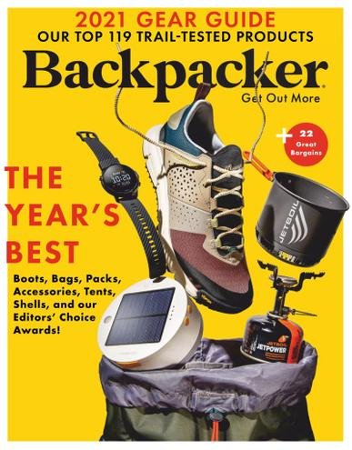 Backpacker