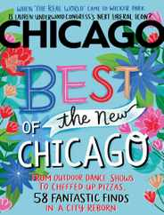 Chicago Magazine Subscription August 1st, 2021 Issue