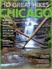 Chicago Magazine Subscription May 1st, 2021 Issue