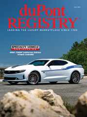 Dupont Registry Magazine Subscription July 1st, 2021 Issue