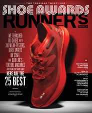 Runner's World Magazine Subscription February 19th, 2021 Issue