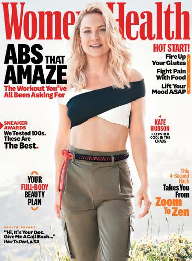 4-Year Women's Health Magazine Subscription