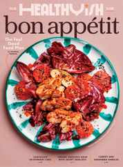 Bon Appetit Magazine Subscription February 1st, 2021 Issue