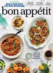 Bon Appetit Magazine Subscription May 1st, 2021 Issue