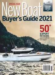 Power & Motoryacht Magazine Subscription December 4th, 2020 Issue