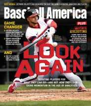 Baseball America Magazine Subscription June 1st, 2021 Issue