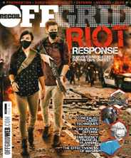Recoil Offgrid Magazine Subscription December 15th, 2020 Issue
