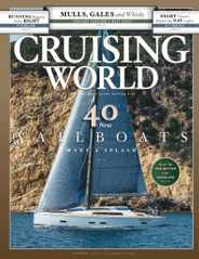 Cruising World Magazine Subscription October 1st, 2020 Issue
