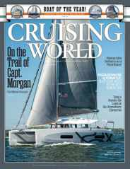 Cruising World Magazine Subscription January 1st, 2021 Issue