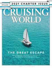 Cruising World Magazine Subscription July 7th, 2021 Issue