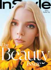 Instyle Magazine Subscription October 1st, 2021 Issue