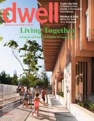 Dwell Magazine Subscription March 1st, 2021 Issue